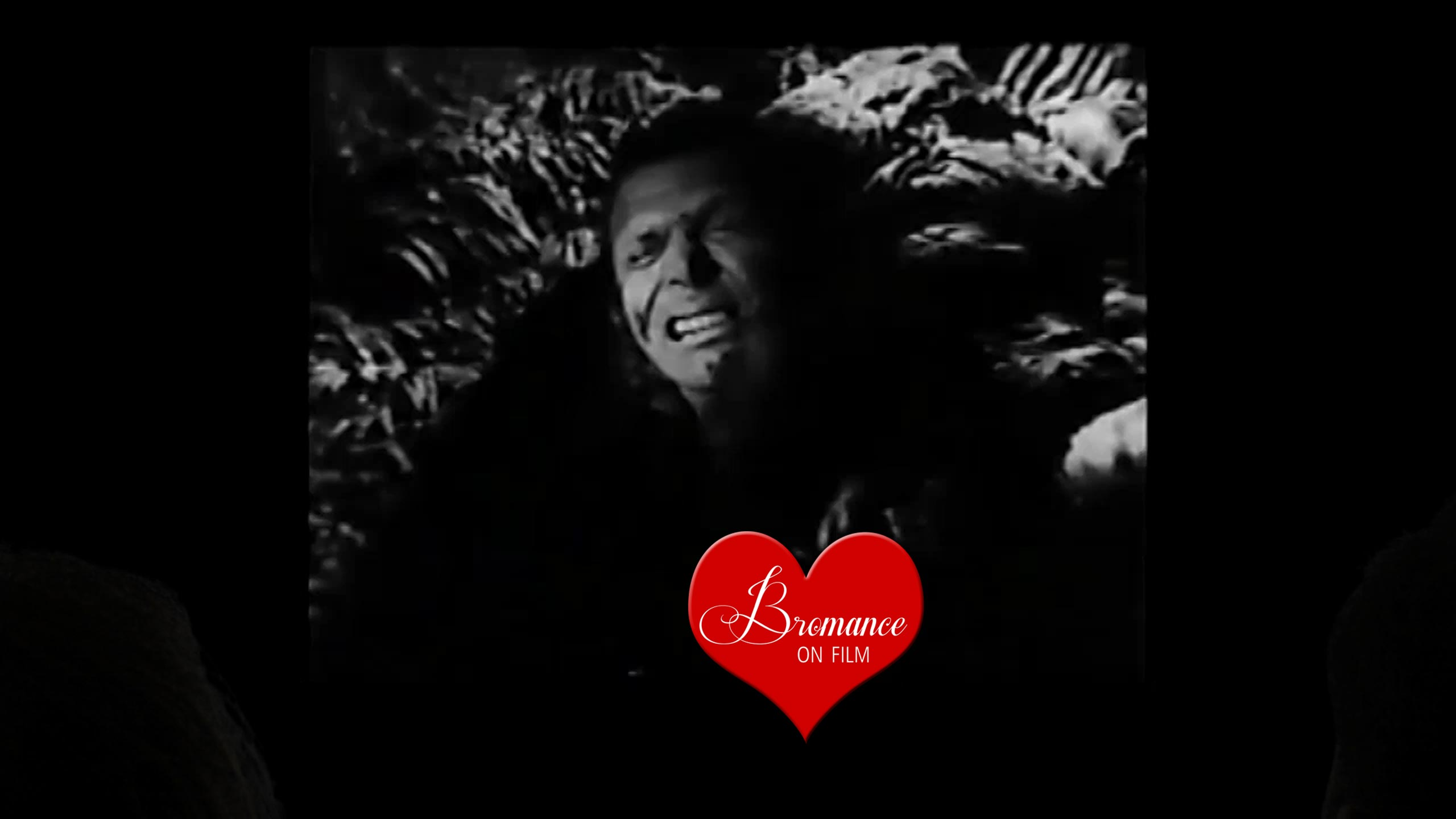 Bromance On Film - Caltiki! The Immortal Monster