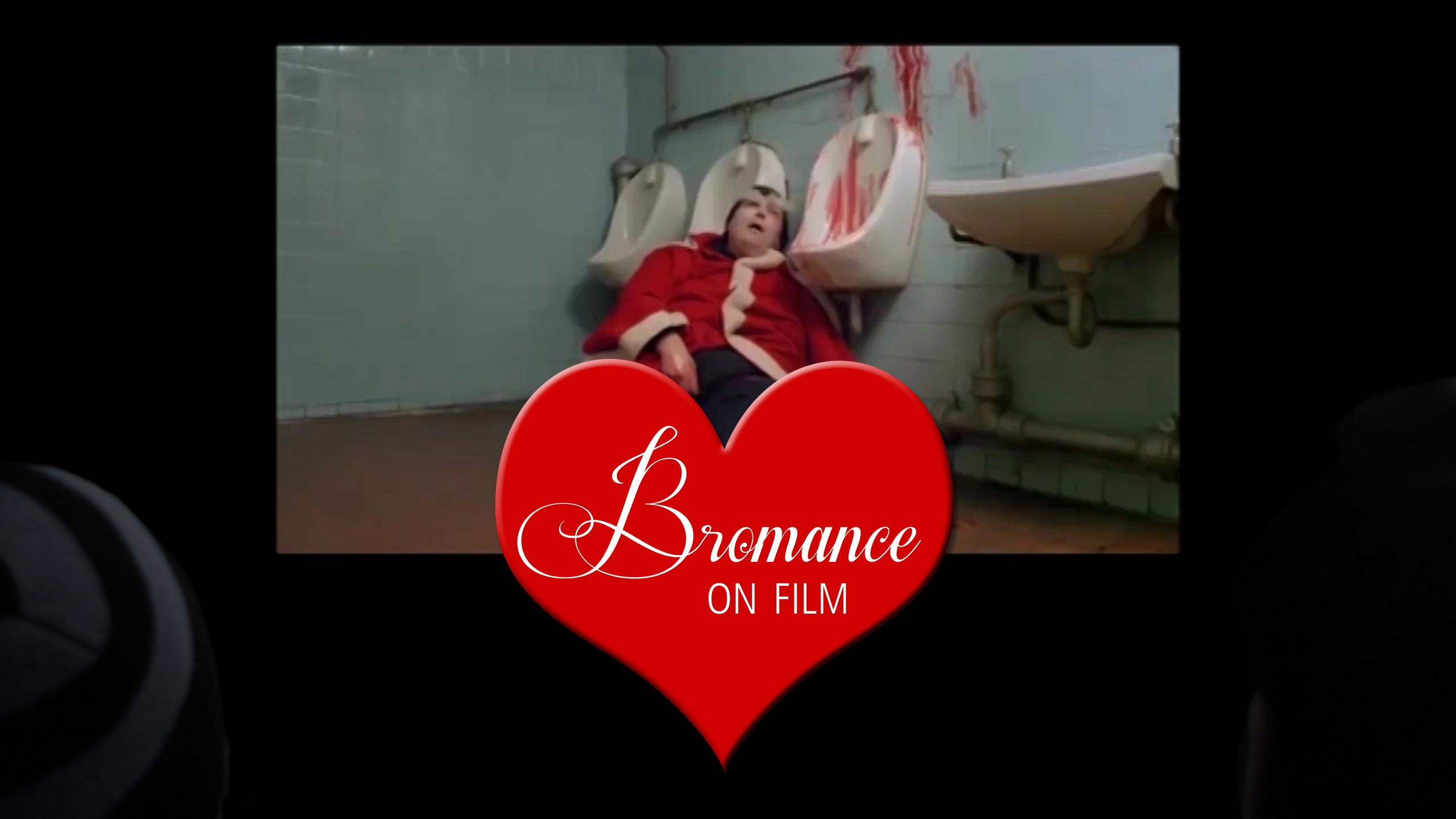Bromance On Film - Don't Open Till Christmas