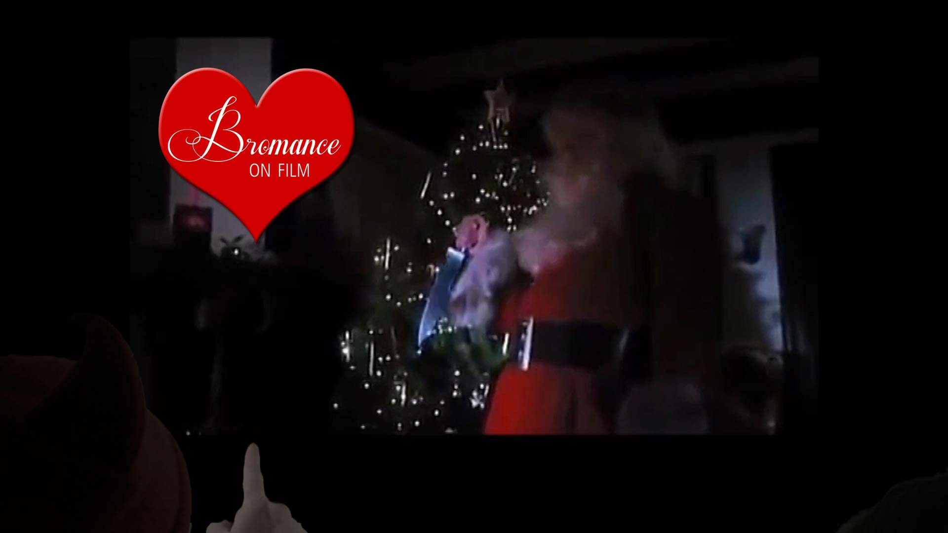 Bromance On Film - Christmas Evil